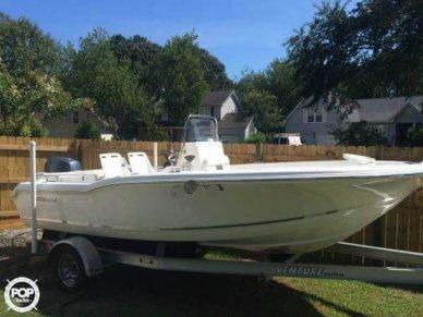 Tidewater 180 CC Adventure, 18', for sale - $27,800