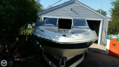 Maxum 18, 18', for sale - $15,000