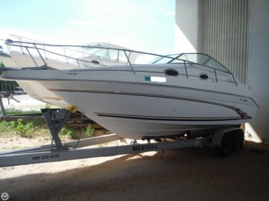 Sea Ray 250 Sundancer, 26', for sale - $16,990