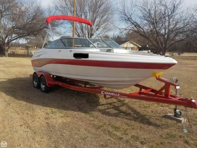 Caravelle 206 Bow Rider, 22', for sale - $21,500
