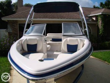 Tahoe Q5I, 19', for sale - $18,000