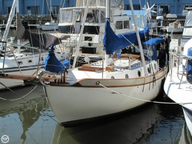 Westsail 32, 32', for sale - $35,500