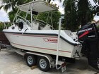2000 Boston Whaler Conquest 21 WA - #2