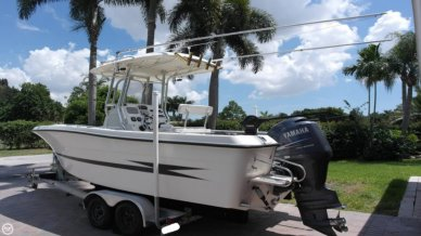 Hydra-Sports VECTOR 2000 CC, 20', for sale - $23,900