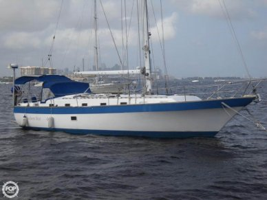 Lancer Yachts 42 masthead sloop, 45', for sale - $65,000