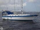 1981 Lancer 42 masthead sloop - #2