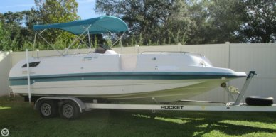 Chaparral Sunesta 250, 25', for sale - $18,500