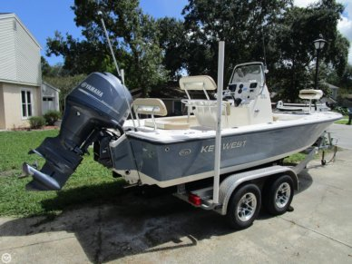Key West Bay Reef 210BR, 21', for sale - $33,700