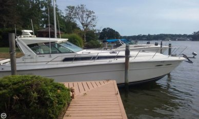 Sea Ray 390 EC, 40', for sale - $29,990
