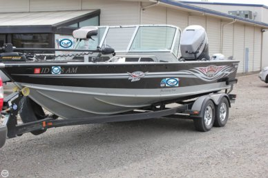 Lund 2025 Pro V IFS/SE Limited Edition, 20', for sale - $43,900