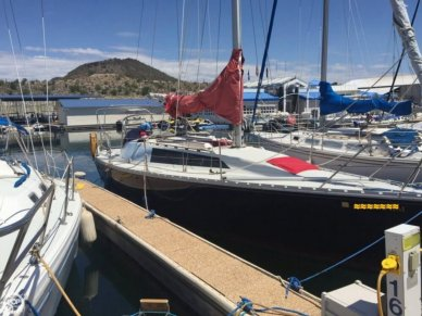 O'day 322/SL, 32', for sale - $20,950