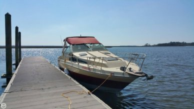 Sea Ray 268 Sundancer Aft Cabin, 26', for sale - $24,950