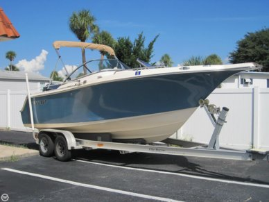 Key West 225 DC, 22', for sale - $29,900