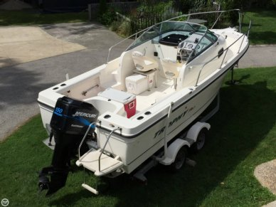 Trophy 2002, 21', for sale - $22,499