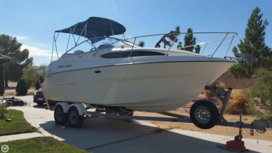 Bayliner 245 Ciera, 24', for sale - $26,800