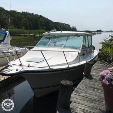 Baha Cruisers 299 SF, 29', for sale - $29,500