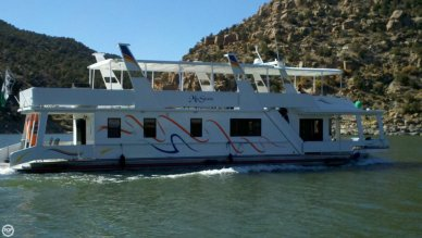 Stardust 75, 75', for sale - $274,500