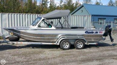 Thunderjet 21 Alexis, 22', for sale - $53,995