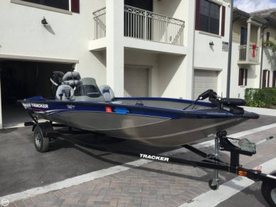 Bass Tracker 175 TF, 17', for sale - $13,000