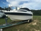 2008 Bayliner 245 Cruiser - #2
