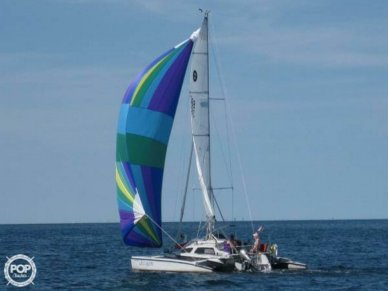 PC Telstar 28, 28', for sale - $61,600