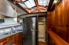 Galley, Residential Refrigerator