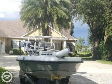 Action Craft 1890 Special Edition, 18', for sale - $20,700