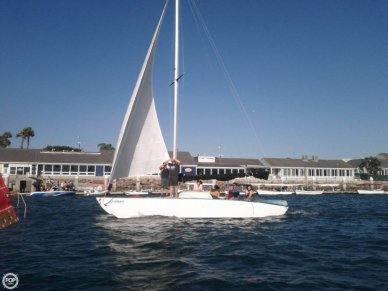 Catamaran custom built 28, 28', for sale - $36,000