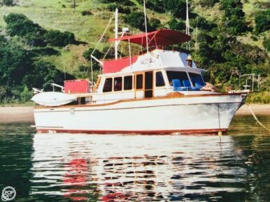 Californian 42 LRC, 41', for sale - $40,000