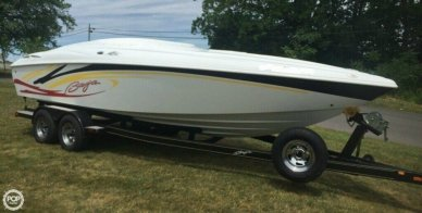Baja H2X, 24', for sale - $31,499
