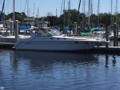 Sea Ray 370 Sundancer, 41', for sale - $50,000