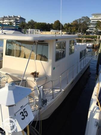 Holiday 35, 35', for sale - $17,500