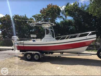 Uforia Panga 2100 CC, 21', for sale - $41,000