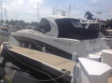 Sea Ray 40 Sundancer, 41', for sale - $259,500