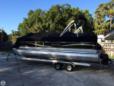 South Bay 22, 22', for sale - $35,600