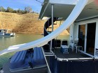 2001 Stardust Cruiser 74x16 houseboat - #2