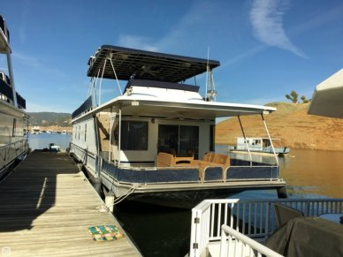Stardust 74x16 houseboat, 74', for sale - $235,000