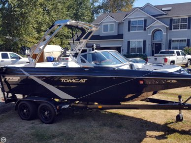 MB Sports 21 Tomcat, 21', for sale - $66,200