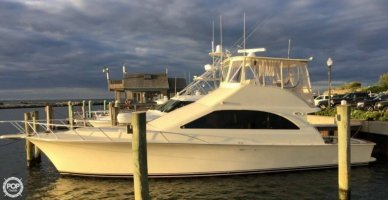 Ocean Yachts 48, 48', for sale - $362,995