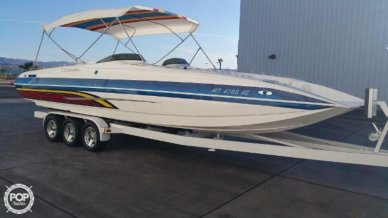 Conquest 28, 28', for sale - $86,700