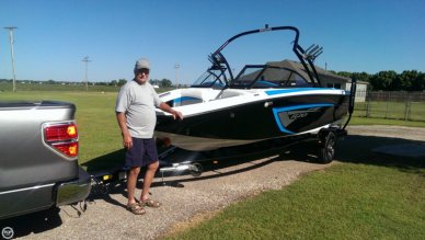 Tige R20, 20', for sale - $55,600