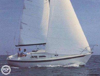 Ericson Yachts 26-2, 25', for sale - $12,500