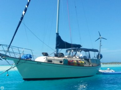 Island Packet 32, 32', for sale - $72,700