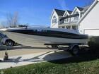 2012 Bayliner 197 Deck Boat - #2