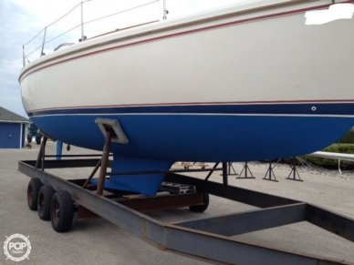 Catalina C 34 Tall Rig, 34', for sale - $42,300