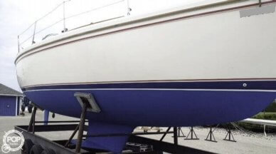 Catalina C 34 Tall Rig, 34', for sale