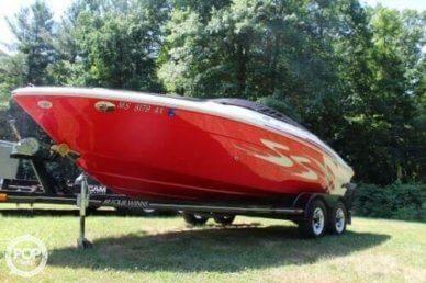 Four Winns H200 SS, 21', for sale - $39,900