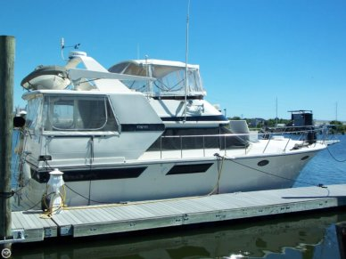 Californian 42 Double Cabin Motoryacht Aft Cabin, 45', for sale - $94,000