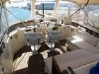 1987 Californian 4207 Aft Cabin Motoryacht Flybridge 42 - #2