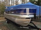 2014 Sun Tracker 20 DLX Fishin' Barge - #5